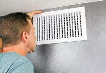 Air Duct Cleaning - Grossmont