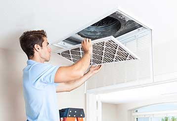 Residential Air Duct Cleaning | Air Duct Cleaning El Cajon, CA