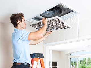 Residential Duct Cleaning | Air Duct Cleaning El Cajon, CA