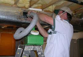 Vent Cleaning Project | Air Duct Cleaning El Cajon, CA