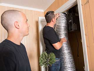 Replace Your Air Ducts | Air Duct Cleaning El Cajon, CA